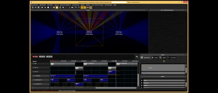 Laser Show Software Amp Ilda Interfaces
